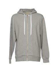 Happiness Sweatshirts Grey