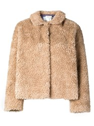 Bellerose Lonuf1538 Honey Natural Vegetable Cotton Nude And Neutrals