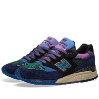 New Balance M998awg Made In The Usa 'Festival Pack' Purple