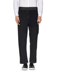 Ann Demeulemeester Trousers Casual Trousers Men