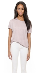 J Brand Ready To Wear Tali Tee Haze
