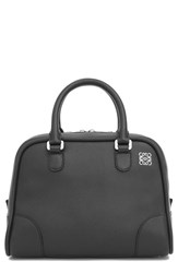 Loewe 'Amazona 75' Leather Satchel