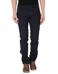 Myths Casual Pants Dark Blue