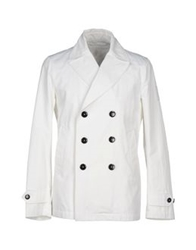 Lab. Pal Zileri Blazers White