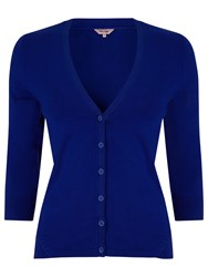 Phase Eight Elin Cardigan Cobalt