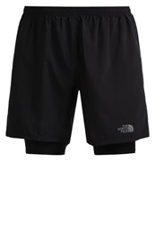 The North Face Sports Shorts Black