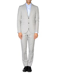 Brian Dales Suits And Jackets Suits Men Dark Blue