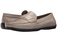 Giorgio Brutini Travis Gray Lace Up Wing Tip Shoes