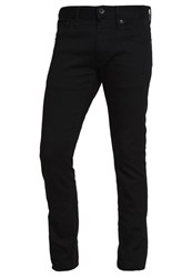 Superdry Slim Fit Jeans Black Ink