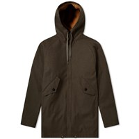 A Kind Of Guise Bug Parka 2.0 Green