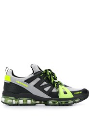 Plein Sport Storm X1 Low Top Trainers 60