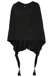 Belmondo Cape Nero Black