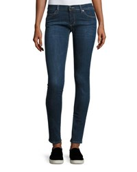 Cheap Monday Low Rise Skinny Jeans Credit Dar