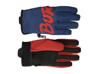 Burton Formula Glove Mascot Fang Extreme Cold Weather Gloves Multi
