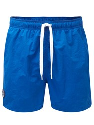 Tog 24 Java Mens Swimshorts Blue Reborn