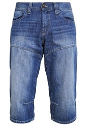 S.Oliver Denim Shorts Blue Denim