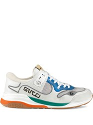 Gucci Ultrapace Panelled Sneakers 60