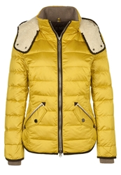 S.Oliver Down Jacket Blazing Yellow Light Yellow