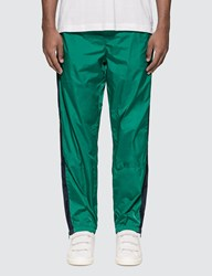 Acne Studios Face Track Pants Green