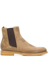 Buttero Quentin Pull On Ankle Boots 60