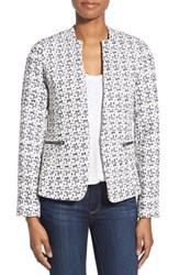 Women's Gibson Zip Pocket Blazer