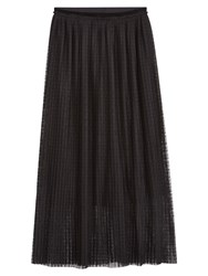 Gerard Darel Journey Skirt Black