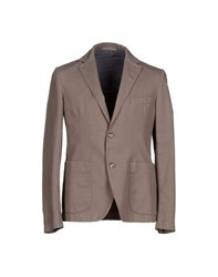 Jeordie's Suits And Jackets Blazers Men Dove Grey