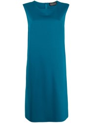 Gianluca Capannolo Sleeveless Midi Dress 60
