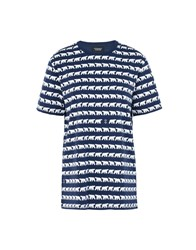 Christopher Raeburn T Shirts Dark Blue