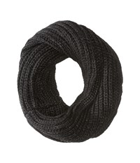 Celtek Twister Tube Black Lurex Scarves