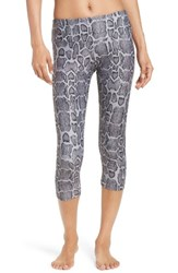 Onzie Women's Low Rise Capris Chamber