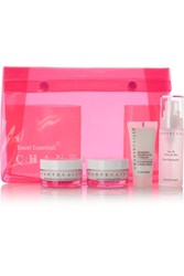 Chantecaille Travel Essentials Kit One Size Colorless