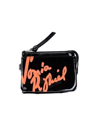 Sonia Rykiel Wallets Black