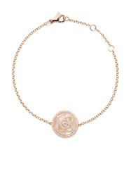 De Beers 18Kt Rose Gold Enchanted Lotus Mother Of Unavailable