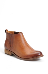Kork Ease 'Velma' Bootie Cruz Tan