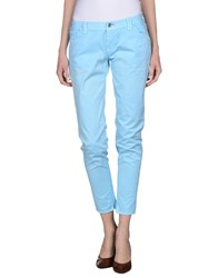 Jcolor Trousers Casual Trousers Women Coral