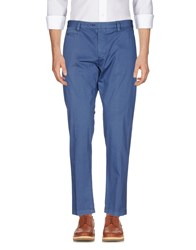 Exibit Casual Pants Blue