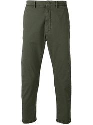 Pence Baldo Trousers Green