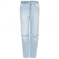 Each X Other Relaxed Fit Jeans Light Blue