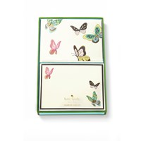 Kate Spade Flight Of Fancy Stationery Set