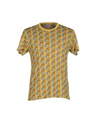 Levi's Vintage Clothing Knitwear Jumpers Men Yellow