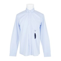 Chemise Feather Oamc Colette Oamc Colette.Fr