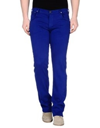 Citizens Of Humanity Denim Pants Bright Blue