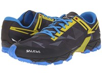 Salewa Lite Train Black Kamille Men's Shoes