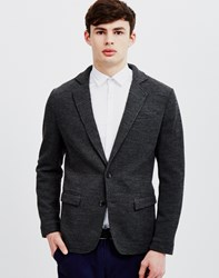 Selected Noon Blazer Grey