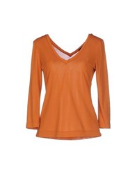 Clips Topwear T Shirts Women