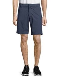Hawke And Co Performance Woven Shorts Light Grey