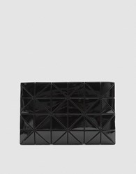 Issey Miyake Lucent Pouch In Black