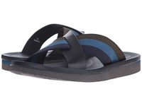 Paul Smith Gain Stetson Sandal Black