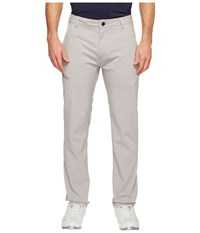 Oakley Hazardous Pants Stone Gray Men's Casual Pants